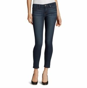 Paige Verdugo Ankle Jeans in Nottingham